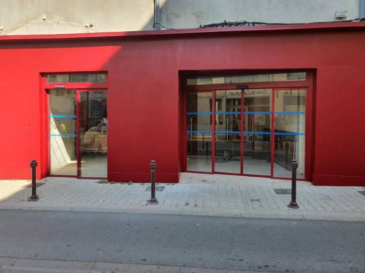 Pietonne Boulangerie AUBENAS