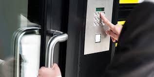 controle d acces